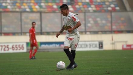 Selección Peruana: Ricardo Gareca detalló por qué no jugó Raúl Ruidíaz