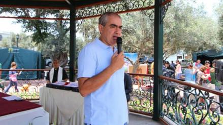 Velarde afirma que municipio no denunciará a hombre agredido