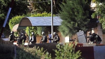 Mali: rehén chino graba momento de ataque terrorista a hotel Radisson