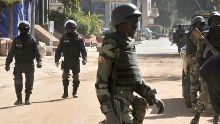 París pide a los franceses en Bamako que no salgan de sus casas