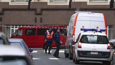 Bélgica extrema medidas de seguridad ante amenaza terrorista
