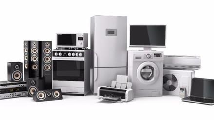Habrá ofertas en electrodomésticos en navidad pese a dólar alto