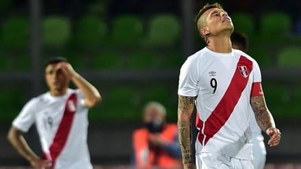 Selección Peruana: vicepresidente de la FPF dijo que el objetivo es Qatar 2022