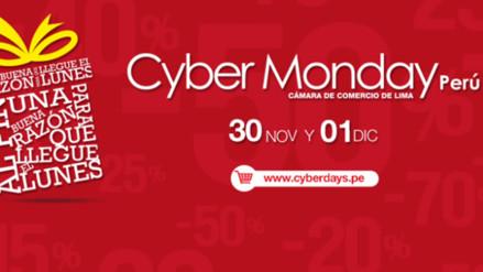 Cyber Monday: Ticket promedio de compra crecerá hasta en 60%