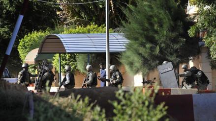 EEUU colabora en operativo para liberar a los rehenes en Mali