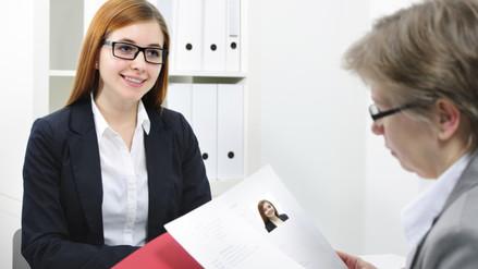 Empleo: frases y palabras que no deberían estar en tu currículum