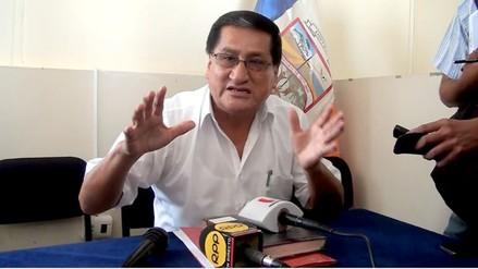 Distrito demandará al municipio de Piura ante Tribunal Constitucional