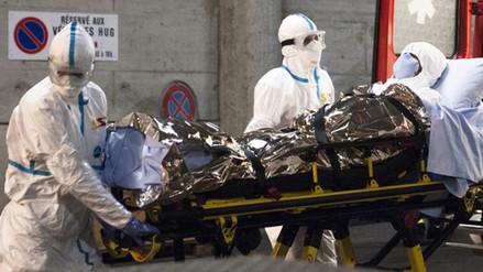 OMS confirma un nuevo caso de ébola en Liberia