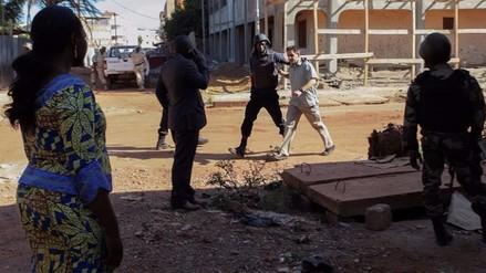 Mali: confirman muerte de un ciudadano de EE.UU en ataques terroristas