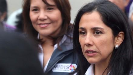 Resumen: Nadine Heredia acudió la Fiscalía para prueba grafotécnica de las agendas, Nacionalismo busca inhabilitar a Marisol Espinoza en elecciones de 2016 y PPK fue denunciado ante la Fiscalía por falsedad genérica