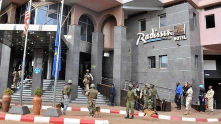 Mali: seis ciudadanos rusos murieron en el asalto al hotel de Bamako
