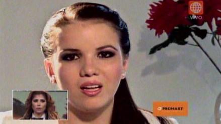 'Reyes del Show': Greysi Ulloa pidió perdón a Milena Zárate