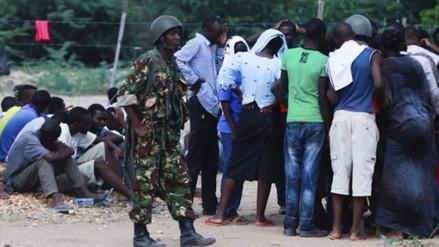 Camerún: al menos 7 muertos en atentado suicida al norte del país
