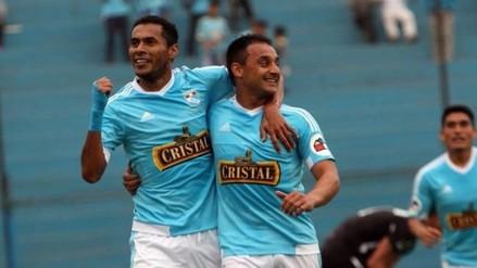 Sporting Cristal logró agónico empate ante Sport Loreto en Pucallpa