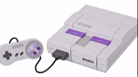 Super Nintendo cumple 25 años: cinco juegos para recordar la consola