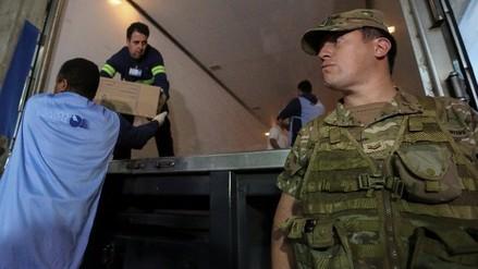 Argentina: más de 100 mil personas velarán por seguridad en segunda vuelta