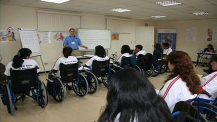 Donarán 350 sillas de ruedas para personas con discapacidad en Chiclayo