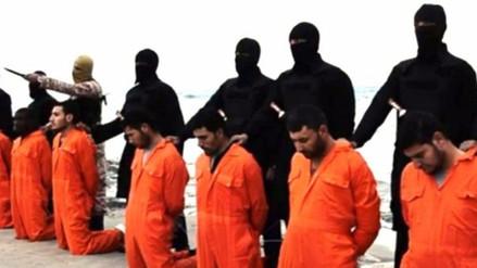 ISIS: productores de videos de ejecuciones son los más pagados