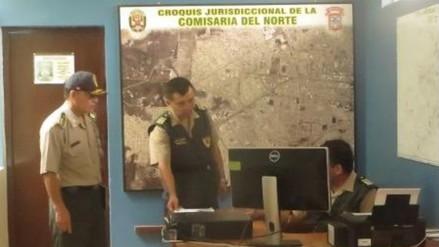 Permanece detenido sujeto que robó y golpeó a pescador de Pimentel