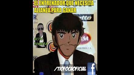 Deportivo Municipal vs. Alianza Lima: estos memes dejó la derrota de los íntimos