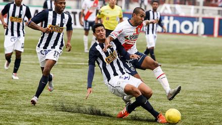 Deportivo Municipal vs. Alianza Lima: las mejores postales del triunfo 'Edil'