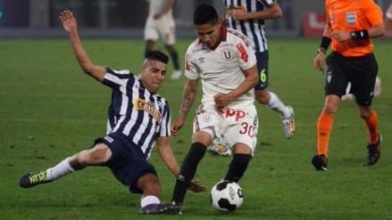 Torneo Clausura: cinco equipos lucha por el último cupo a la Copa Sudamericana