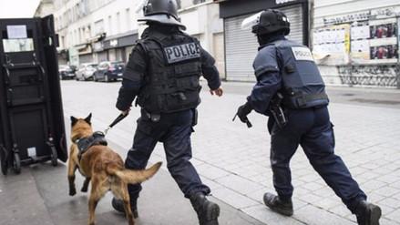 Bruselas: evacuan edificio por posible amenaza yihadista