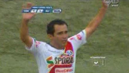 Deportivo Municipal vs. Alianza Lima: Aldo Olcese dejó el fútbol entre lágrimas