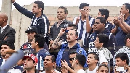Municipal vs. Alianza Lima: administrador estuvo junto al Comando Sur en derrota íntima