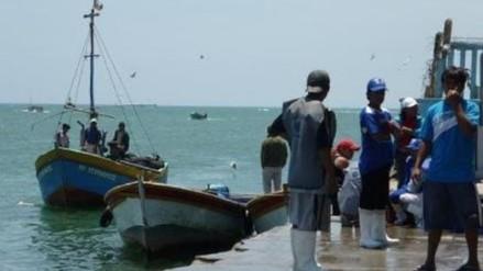 Lancha se vuelca y muere pescador de San José