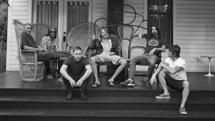 París: Foo Fighters estrenó nuevo EP dedicado a víctimas
