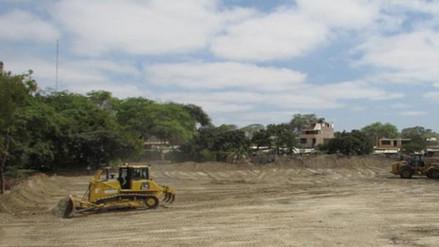 """Autoridades del valle Zaña expusieron avances de obras por """"El Niño"""""""