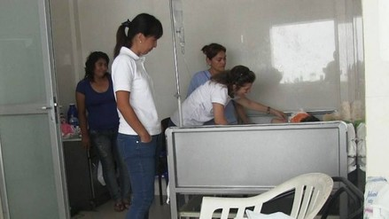Trujillo: Hospital Belén recibe 120 pacientes por quemaduras al año