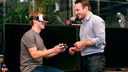 Facebook y Samsung se juntan para llevar la realidad virtual a las masas