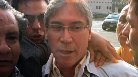 Aurelio Pastor envía carta notarial a Nadine Heredia