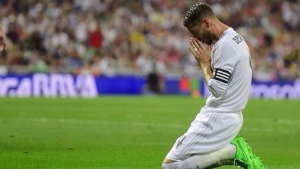 Real Madrid: Sergio Ramos y Marcelo bajas para duelo por Champions League