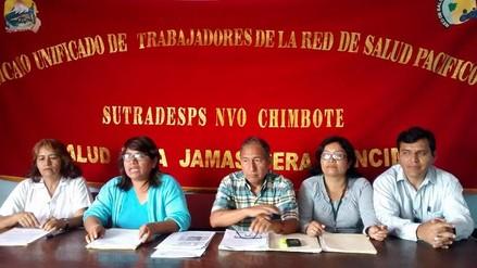 Áncash: piden destitución de director de Red Pacífico Sur