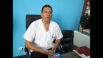 Red de Salud pide declaratoria de alerta amarilla por beatificación