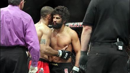 YouTube: Tony de Souza, el primer peleador peruano en la UFC