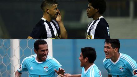 Alianza Lima vs. Cristal: rimenses podrían festejar el Clausura en Matute