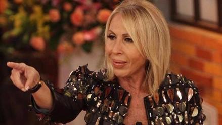Televisa respalda a Laura Bozzo tras rumores de despido