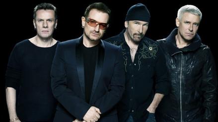 U2 tocará en París tras cancelar conciertos por atentados
