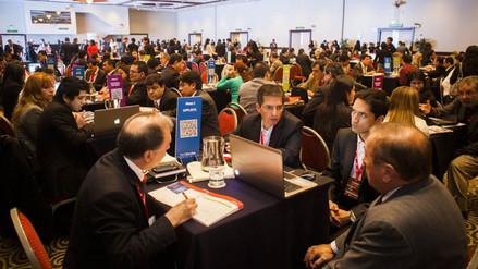 Empresarios británicos buscan hacer negocios con peruanos
