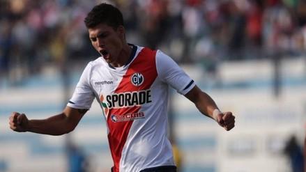 Deportivo Municipal: Iván Bulos muy cerca de pasar al O'Higgins de Chile
