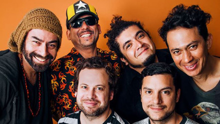 Bareto: prensa internacional destaca nuevo disco del grupo peruano