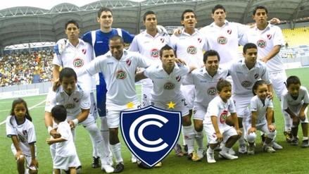 Torneo Clausura: Cienciano hace 4 años mandó a la baja a CNI tras ganarle puntos en mesa
