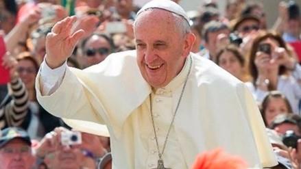 Papa Francisco alista publicación de su libro para 2016