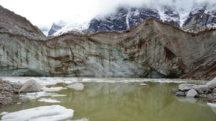 Campesino de Huaraz demanda a gigante energético alemán por deshielo