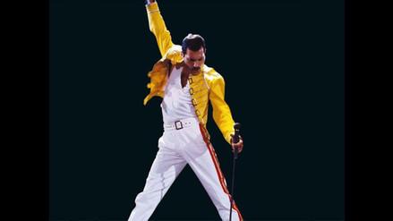 Freddie Mercury: se cumplen 24 años sin el ícono del rock