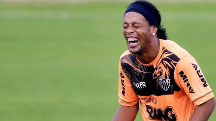 YouTube: Quiso hacer la de Ronaldinho, pero terminó pasando la vergüenza de su vida